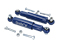 Axle shock absorber 900 kg CC=250-380 (2 pack)