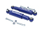 Axle shock absorber 900-1300 kg CC=250-380 (2 pack)