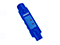 trailer tester 224x58,5mm blue 13-pin, 12V
