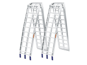 Loading ramp aluminium 2260x305mm, 680 kg/pair (2 pack)