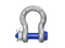 Shackle G-2130, WLL 3,25 t,
